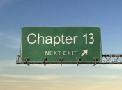 Chapter 13 Bankruptcy exit