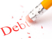 Debt spouse bankruptcy